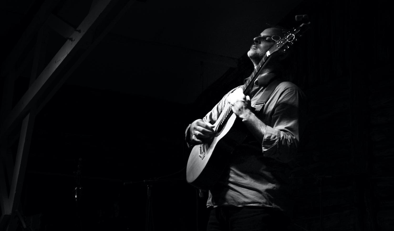 Lives de violão: André Siqueira, Thiago Abdalla, Amadeu Rosa e Daniel Wolff são atrações desta sexta (29/05) - André Siqueira