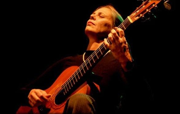 Projeto online reúne 30 violonistas tocando a integral de Villa-Lobos - Maria Haro