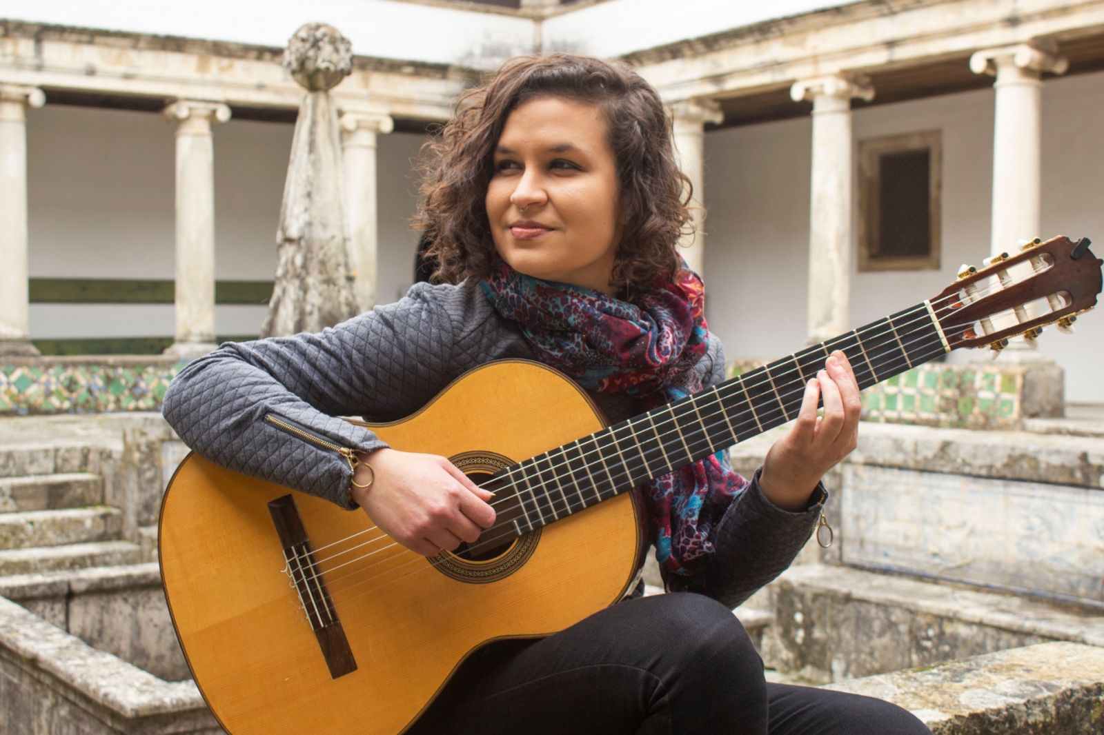 Mostra reúne 67 mulheres violonistas neste fim de semana - foto: Amanda Carpenedo