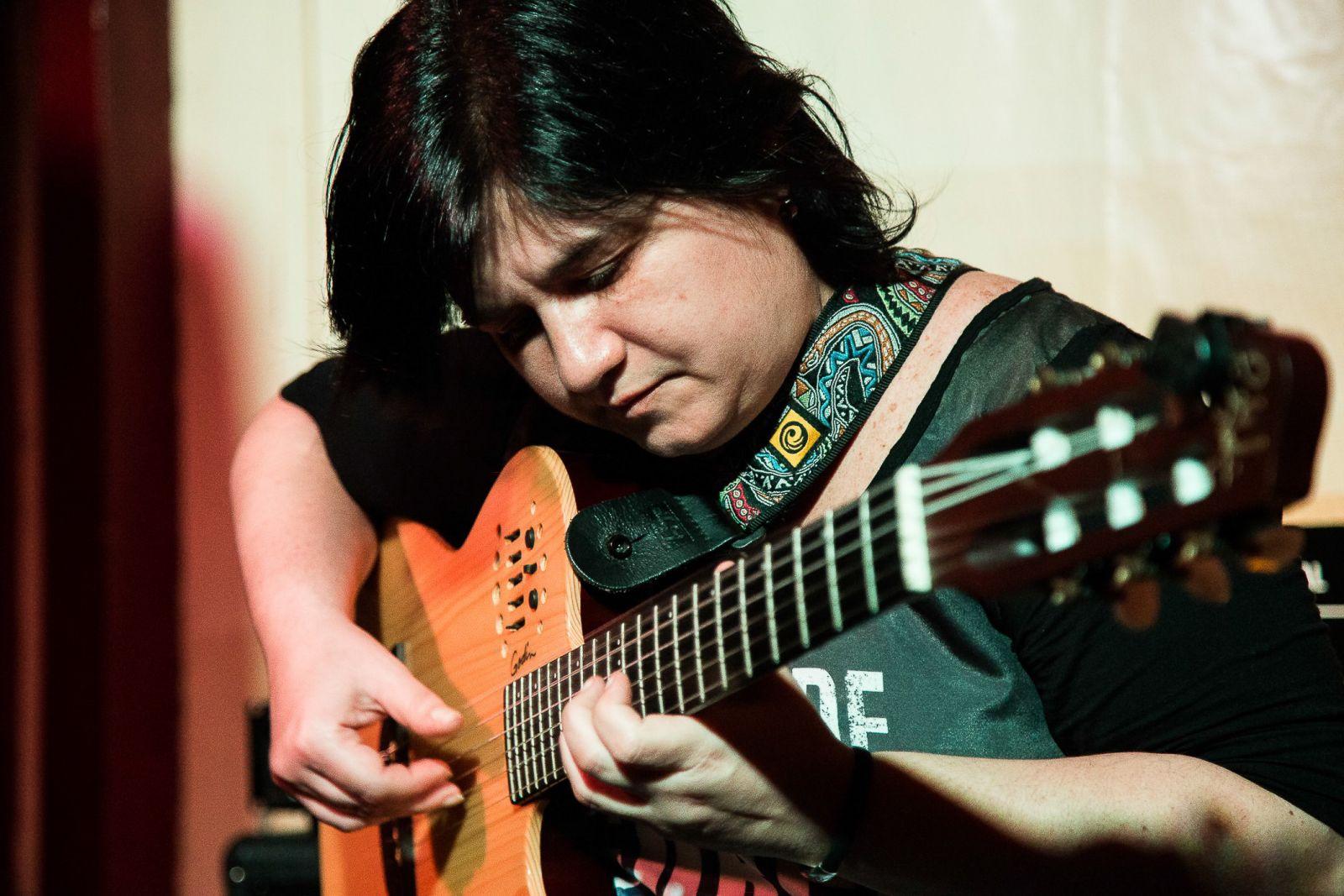Mostra reúne 67 mulheres violonistas neste fim de semana - foto Andrea Perrone