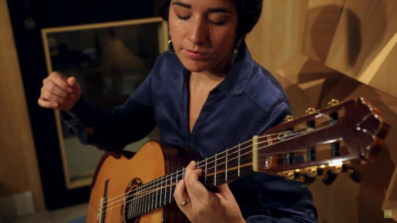 Mostra reúne 67 mulheres violonistas neste fim de semana - foto: Elodie Bouny