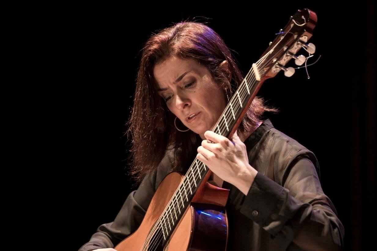 Mostra reúne 67 mulheres violonistas neste fim de semana - foto: Juliana Oliveira