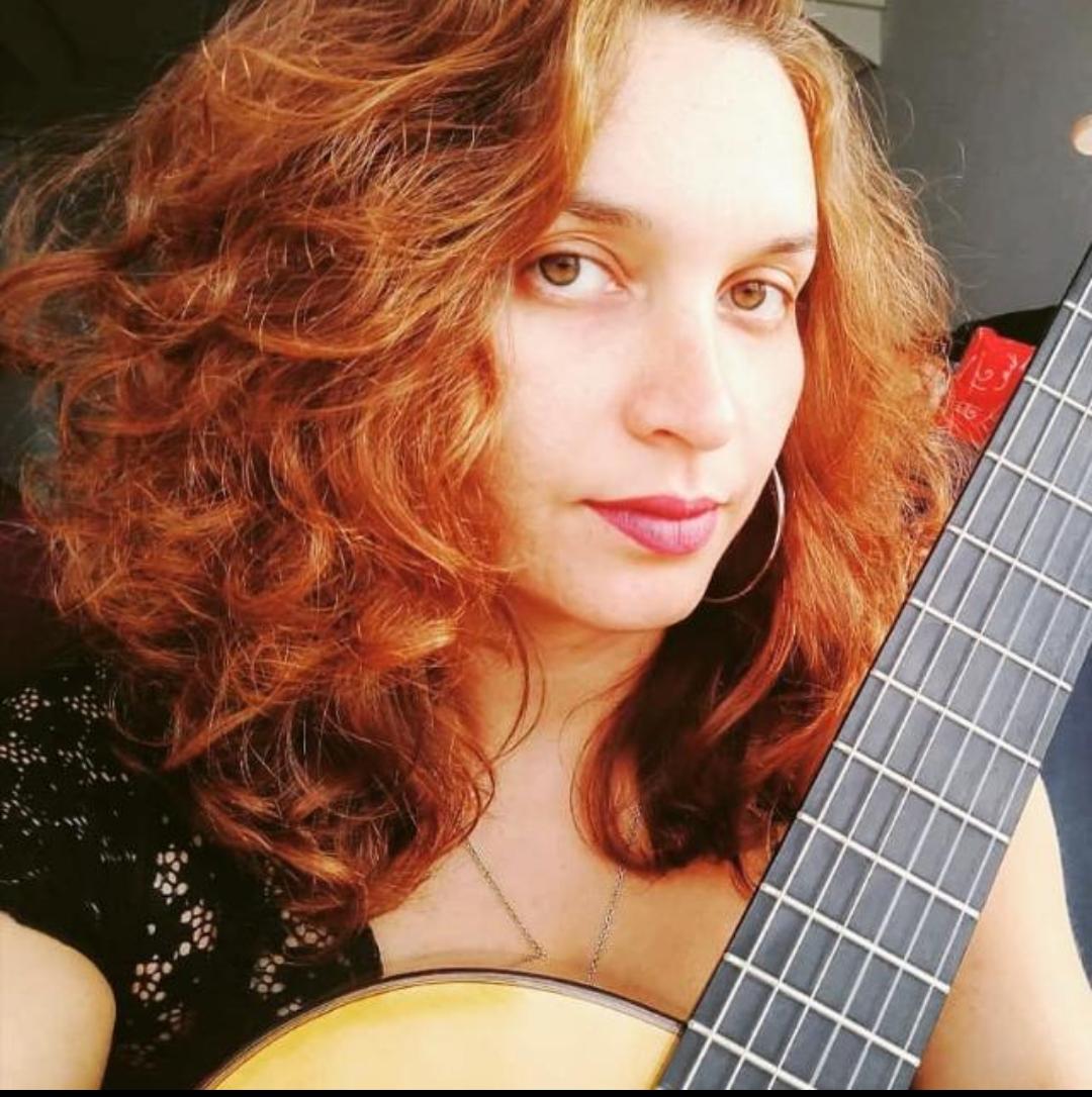 Mostra reúne 67 mulheres violonistas neste fim de semana - foto: Mariana Reis