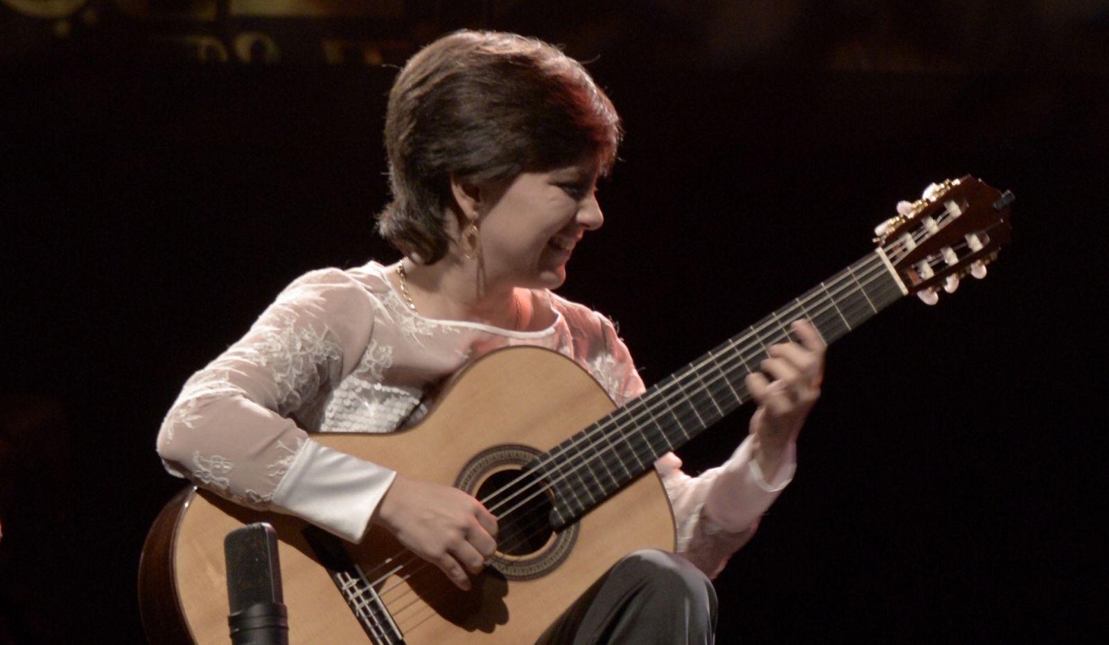 Mostra reúne 67 mulheres violonistas neste fim de semana - Cecília Siqueira
