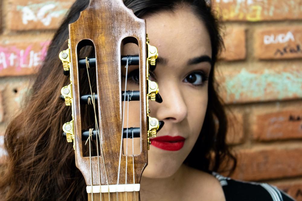 Mostra reúne 67 mulheres violonistas neste fim de semana - foto Roberta Gomes