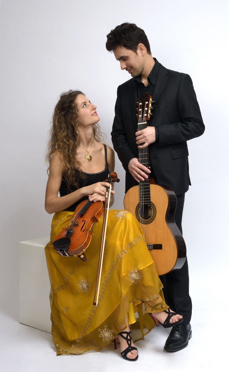 Mostra de Cordas Dedilhadas traz dezenas de recitais inéditos online neste domingo (23)