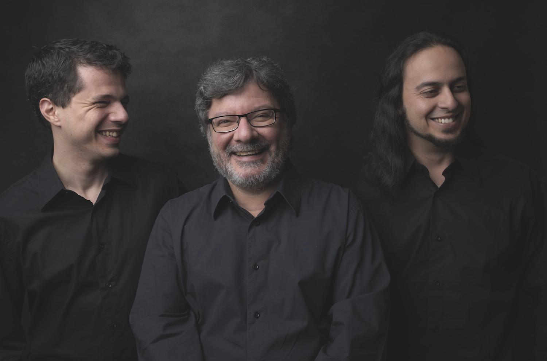 Os trios dão o tom do Festival Assad 2019 - Trio Opus 12. Crédito: Christian Maldonado