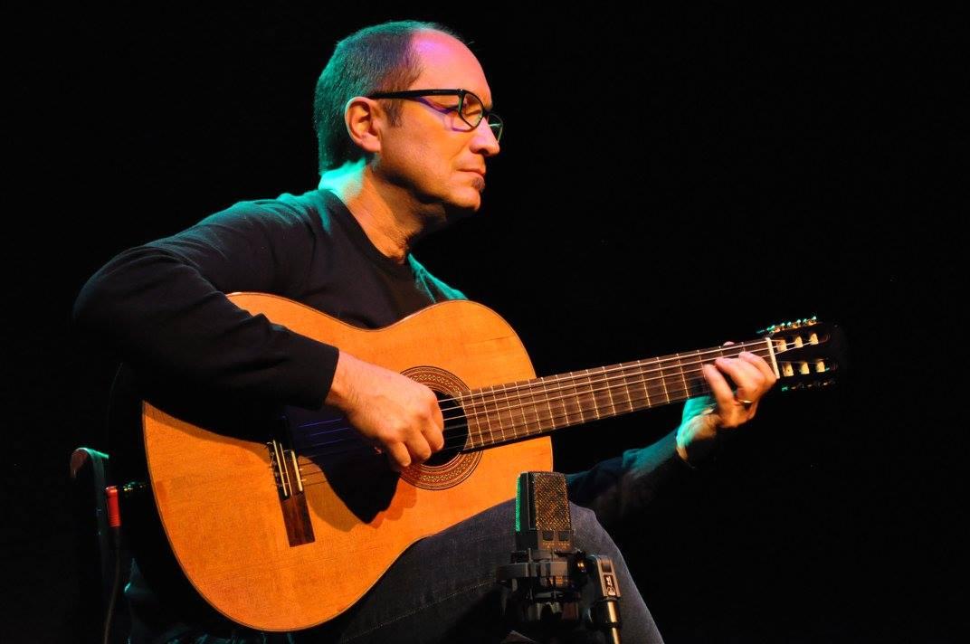 Novo curso de violão impressiona pelo elenco de professores e variedade de temas - Ulisses Rocha