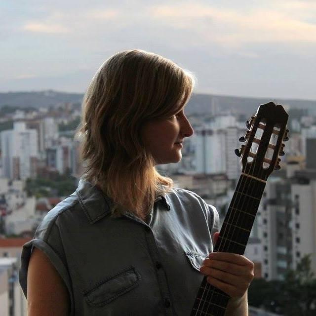 Concerto na Toca reúne mulheres violonistas ao vivo no Instagram - Ana Giollo
