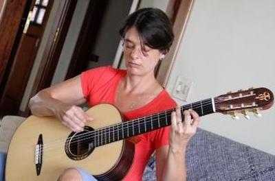 Morre Antonio Manzione, maestro que ensinou as primeiras notas musicais a grandes nomes do violão brasileiro - foto: Flavia Prando