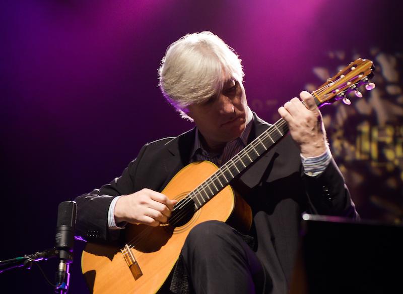 Projeto online reúne 30 violonistas tocando a integral de Villa-Lobos - Fábio Zanon - crédito Elisa Gaivota