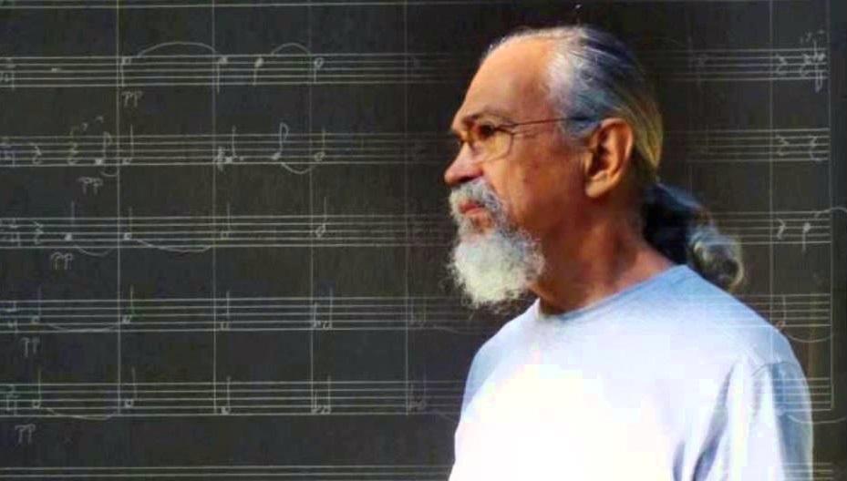Pesquisador revela história do violão em Goiânia a partir de três solistas - Estércio Cunha