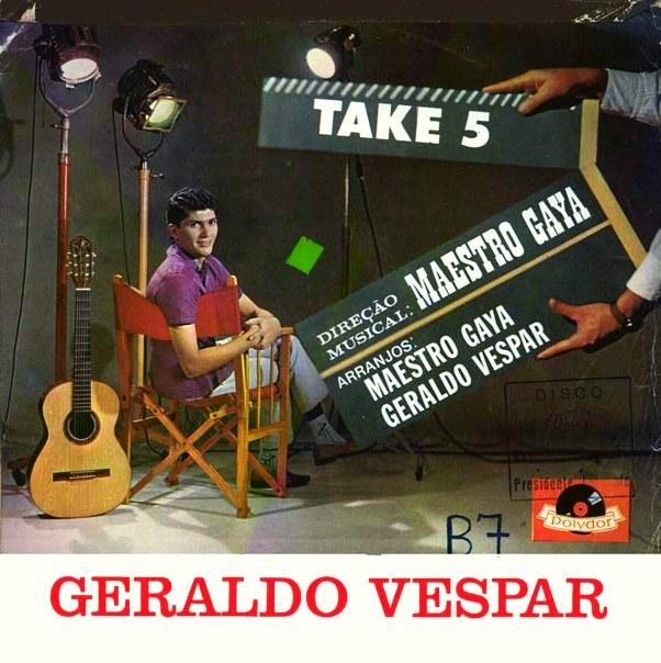 Geraldo Vespar - Take 5