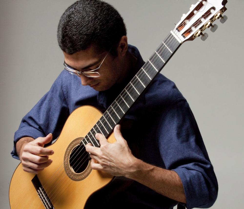 O pioneirismo do violão em Pernambuco no Século 19, por Humberto Amorim