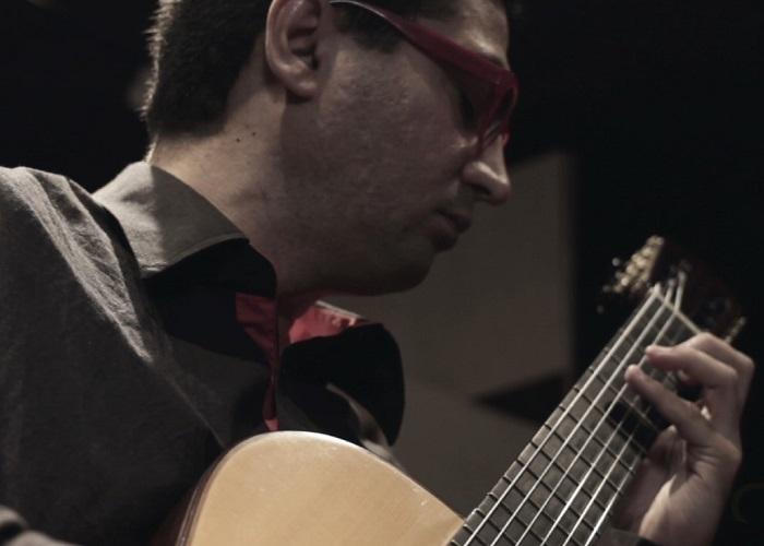 Capa do vídeo Humberto Amorim - Ilusão Perdida (Melchior Cortez)