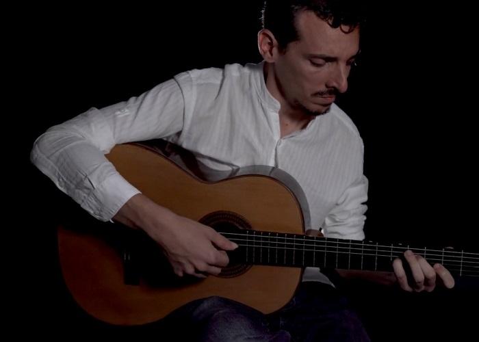Capa do vídeo Iuri Bittar - Molambo (Jaime Florence (Meira) / Augusto Mesquita)