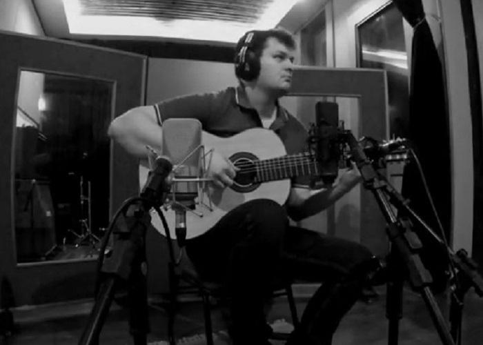 Capa do vídeo Lucas Telles - Lindeza (Lucas Telles)