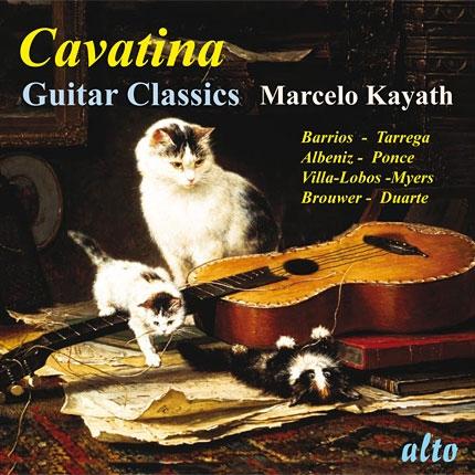 Marcelo Kayath - Cavatina