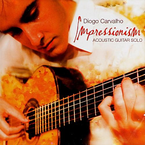 Diogo Carvalho - Impressionism - Acoustic Guitar Solos