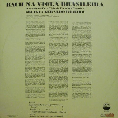 Imagens do álbum