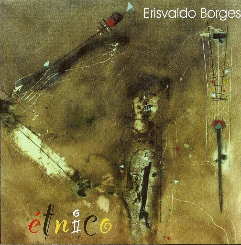 Erisvaldo Borges - Étnico