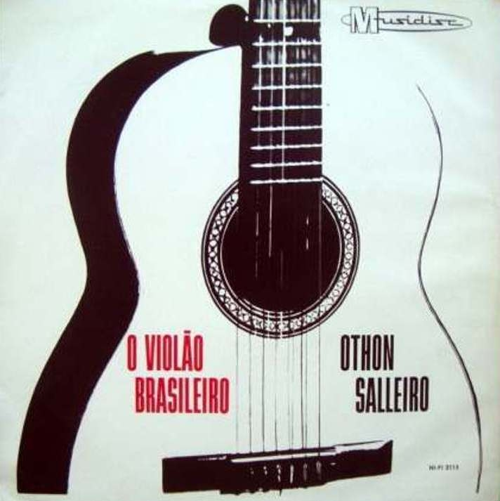 Othon Salleiro - O Violão Brasileiro