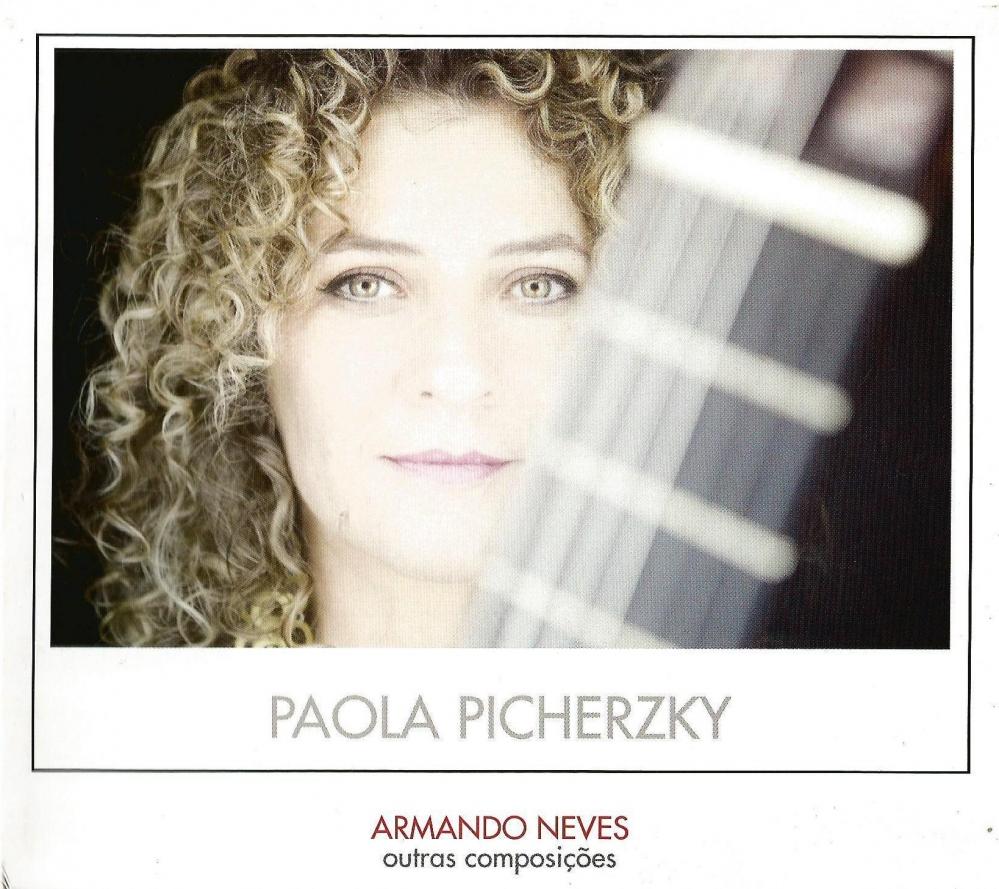 Paola Picherzky - Armando Neves: Outras Composições