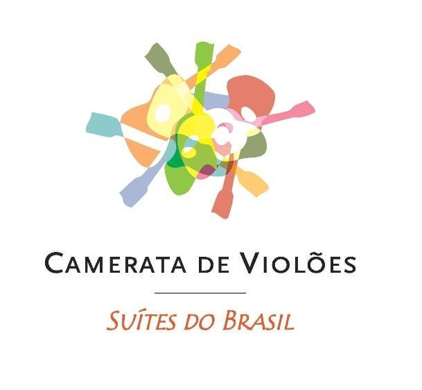 Camerata de Violões - Suítes do Brasil