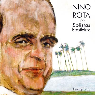 Nino Rota por Solistas Brasileiros