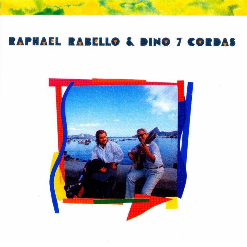 Raphael Rabello e Dino & Cordas