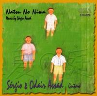 Sergio & Odair Assad - Natsu No Niwa Suite