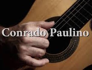 Capa do vídeo Conrado Paulino - Sem Você (Tom Jobim / Vinícius)