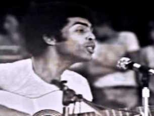 Capa do vídeo Gilberto Gil - Expresso 2222 (Gilberto Gil)
