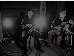 Capa do vídeo Brasil In Trio - Maracatudo (Alessandro Branco)