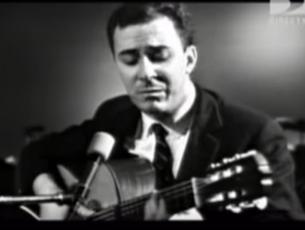 Capa do vídeo João Gilberto - Samba da Minha Terra (Dorival Caymmi) - trecho