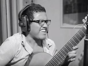 Capa do vídeo Pedro Franco - campanha de financiamento coletivo CD