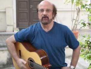 Capa do vídeo Conrado Paulino - campanha de financiamento coletivo CD