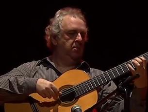 Capa do vídeo Edelton Gloeden - Omaggio a Debussy (De Falla)