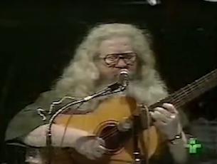 Capa do vídeo Hermeto Pascoal - São Jorge (Hermeto Pascoal) - TV Cultura