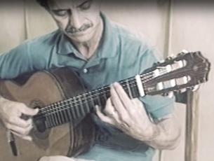 Capa do vídeo Gamela, o fazedor de músico (Teaser)