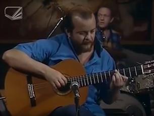 Capa do vídeo Zimbo Trio e Sebastião Tapajós - Luá, Juá