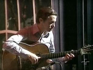 Capa do vídeo Odeon (Ernesto Nazareth) - Paulinho Nogueira