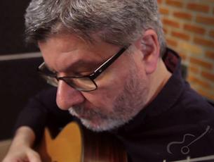 Capa do vídeo Paulo Porto Alegre - Momento (Paulinho Nogueira)