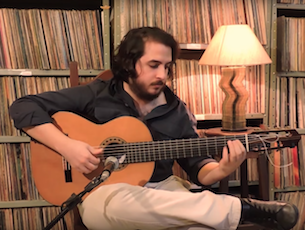 Capa do vídeo João Camarero - Tocata em Ritmo De Samba N°1 (Radamés Gnattali)