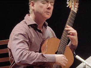 Capa do vídeo Daniel Wolff - Chega de Saudade (Tom Jobim / Vinícius)