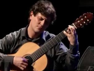 Capa do vídeo Aliéksey Vianna Trio - Tramonto (Ralph Towner)