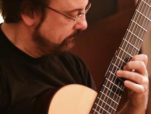 Capa do vídeo Conrado Paulino - Simplesmente (Paulinho Nogueira)