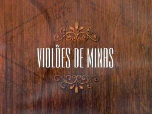 Capa do vídeo Violões de Minas - documentário completo