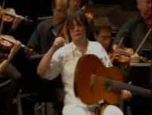 Capa do vídeo Yamandu Costa - Suite para violão e orquestra_II mov (Maurício Carrilho)