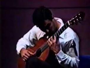 Capa do vídeo Marcelo Kayath -
